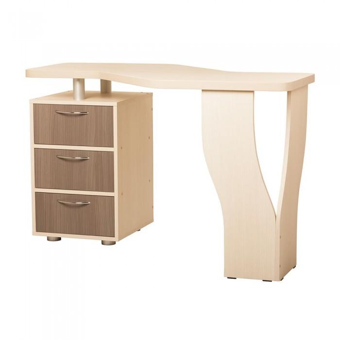 Маникюрный стол Лайн С